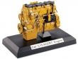 1:12 CAT Motor Diesel C15 ACERT