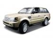 1:18 Range Rover Sport (Verde)