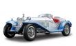 1:18 Alfa Romeo 8C 2300 Spyder Touring 1932