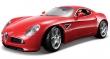 1:18 Alfa Romero 8C Competizione 2007