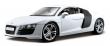 1:18 Audi R8 2008
