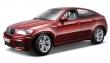 1:18 BMW X6 M