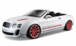 1:18 Bentley Continental Supersports Convertible ISR