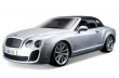 1:18 Bentley Continental Supersports Convertible