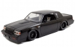 1:18 Buick Grand National 1987 Fast & Furious