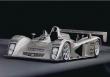 1:18 Cadillac Northstar LMP Lemans Toshiba N°1