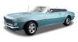 1:18 Chevrolet Camaro SS 396 Convertible 1967