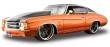 1:18 Chevrolet Chevelle SS (Tapa Personalizada) Pro-Rodz 1971