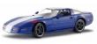 1:18 Chevrolet Corvette Grand Sport 1996