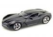 1:18 Chevrolet Corvette Stingray Concept (Negro) 2009