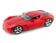 1:18 Chevrolet Corvette Stingray Concept (Rojo) 2009