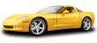 1:18 Chevrolet Corvette Coupe 2005