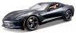 1:18 Chevrolet Corvette Stingray C7 2014