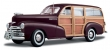 1:18 Chevrolet Fleetmaster (Woody) 1948