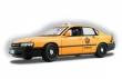 1:18 Chevrolet Impala Taxi 2000
