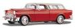 1:18 Chevrolet Nomad 1955