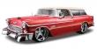 1:18 Chevrolet Nomad Pro-Rodz 1955
