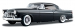 1:18 Chrysler 300B 1956