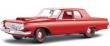1:18 Dodge 330 1963