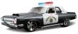 1:18 Dodge 330 Patrulla de Caminos Pro-Rodz 1963