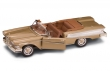 1:18 Edsel Citation Convertible 1958