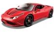 1:18 Ferrari 458 Speciale (Signature)