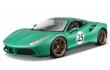 "1:18 Ferrari 488 GTB ""La Joya Verde"""
