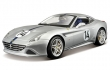 "1:18 Ferrari California T ""The Hot Rod"""