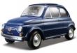 1:18 Fiat 500 F 1965