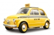 1:18 Fiat 500 Taxi
