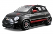 1:18 Fiat ABARTH 500
