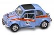 1:18 Fiat Abarth 695SS 1963