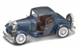 1:18 Ford 3 Ventanas Coupe 1932