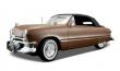 1:18 Ford Capota blanda 1950