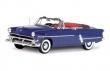 1:18 Ford Crestline Sunliner 1953