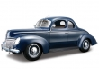 1:18 Ford Deluxe Coupe 1939