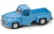 1:18 Ford F-100 Pick Up 1953