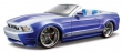 1:18 Ford Mustang GT Convertible Pro-Rodz 2010