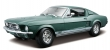 1:18 Ford Mustang GT Fastback 1967