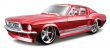 1:18 Ford Mustang GT Fastback Pro-Rodz 1967