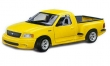 1:18 Ford SVT F-150 Lightning Yellow
