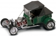 1:18 Ford T-Bucket Capota blanda 1923