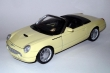 1:18 Ford Thunderbird Convertible 1999