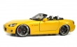 1:18 Honda S2000 Amarillo