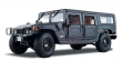 1:18 Hummer H1 Camioneta 4 puertas