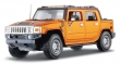 1:18 Hummer H2 SUT Concept 2001