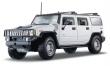 1:18 Hummer H2 SUV 2003