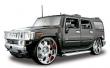 1:18 Hummer H2 SUV AllStars