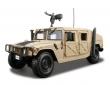 1:18 Humvee