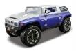 1:18 Hummer HX Concept AllStars 2008